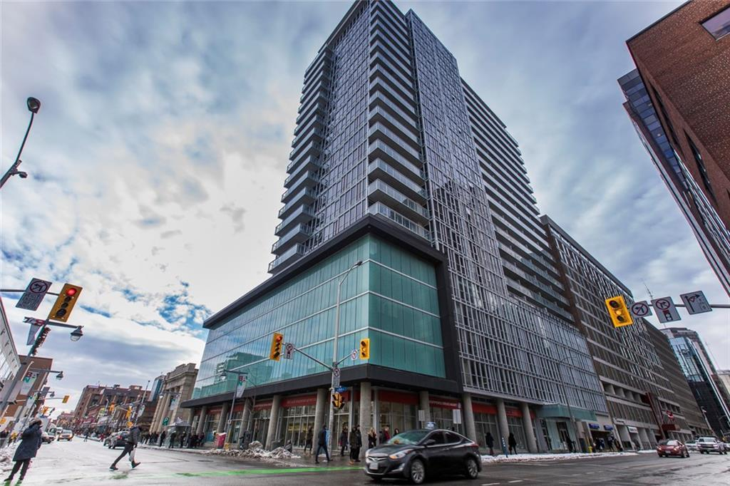 Removed: 1704 - 324 Laurier Avenue West, Ottawa, ON - Removed on 2019-07-23 09:00:44