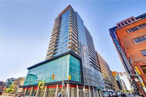 Condo for sale at 324 Laurier Ave Unit 1704 Ottawa Ontario - MLS: 1198075