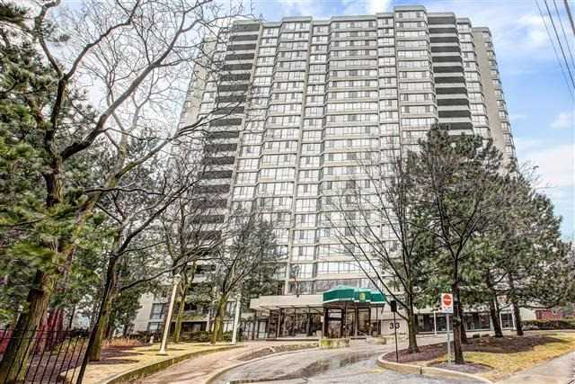 For Sale: 1704 - 33 Elmhurst Avenue, Toronto, ON | 2 Bed, 2 Bath Condo for $915,000. See 20 photos!
