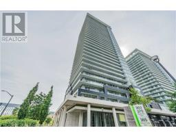 Sold: 1704 - 360 Square One Drive, Mississauga, ON