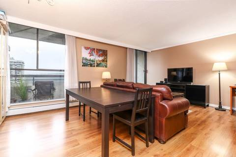 Condo for sale at 3755 Bartlett Ct Unit 1704 Burnaby British Columbia - MLS: R2424932