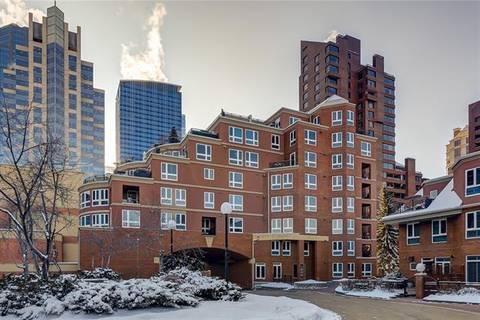 Condo for sale at 400 Eau Claire Ave Southwest Unit 1704 Calgary Alberta - MLS: C4278610