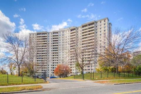 Condo for sale at 5 San Romanoway Wy Unit 1704 Toronto Ontario - MLS: W4669973
