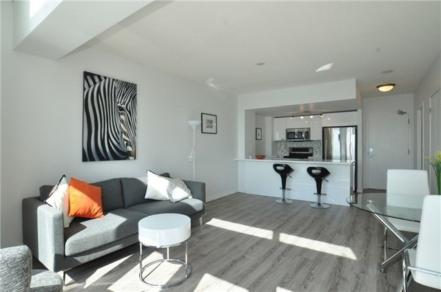 For Rent: 1704 - 59 East Liberty Street, Toronto, ON | 1 Bed, 2 Bath Condo for $3,500. See 14 photos!