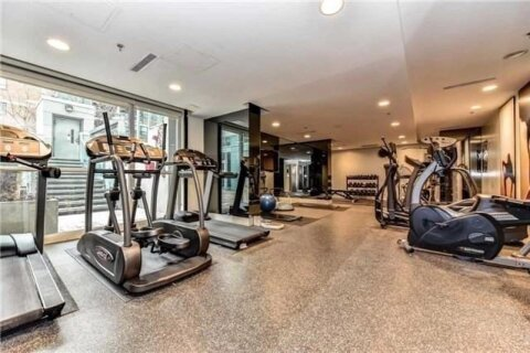 Apartment for rent at 96 St Patrick St Unit 1704 Toronto Ontario - MLS: C4988603
