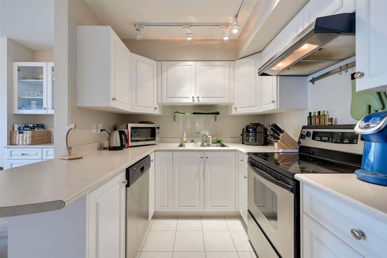 Condo for sale at 9741 110 St NW Unit 1704 Edmonton Alberta - MLS: E4199090