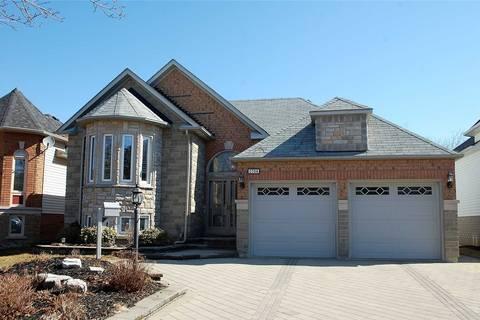 House for sale at 1704 Edenwood Dr Oshawa Ontario - MLS: E4406320
