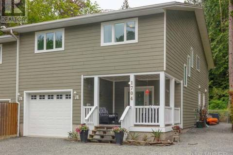 Townhouse for sale at 1704 Maple Bay Rd Duncan British Columbia - MLS: 454951