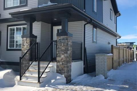 Townhouse for sale at 1704 Mustard St Regina Saskatchewan - MLS: SK781217