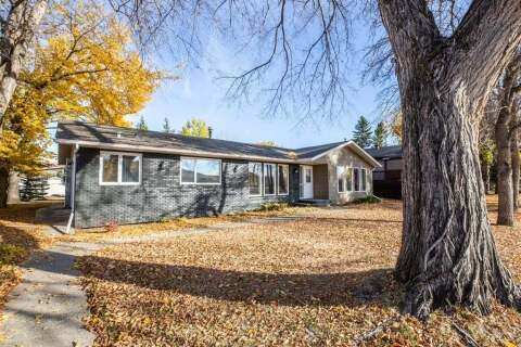 House for sale at 1704 North River Drive Dr N Drumheller Alberta - MLS: A1041604