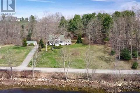 Residential property for sale at 1704 Oakland Rd Oakland Nova Scotia - MLS: 201906415
