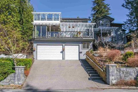 House for sale at 1704 Pierard Rd North Vancouver British Columbia - MLS: R2366896
