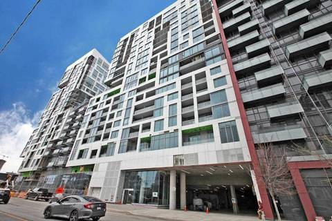 Apartment for rent at 576 Front St Unit 1704E Toronto Ontario - MLS: C4553665