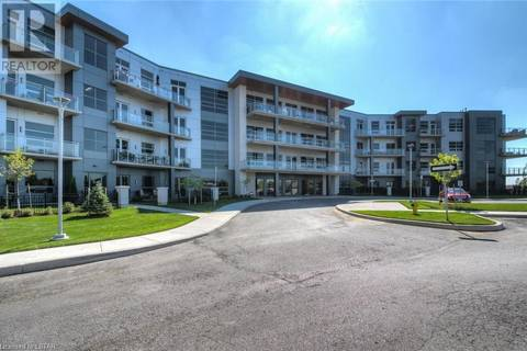 Condo for sale at 101 Fiddlehead Pl Unit 1705 London Ontario - MLS: 195463