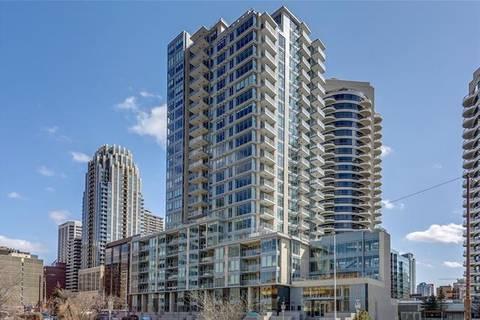 1705 - 1025 5 Avenue Southwest, Calgary | Image 1