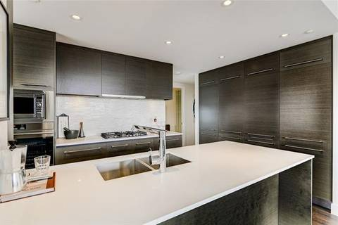 Condo for sale at 1025 5 Ave Southwest Unit 1705 Calgary Alberta - MLS: C4289576