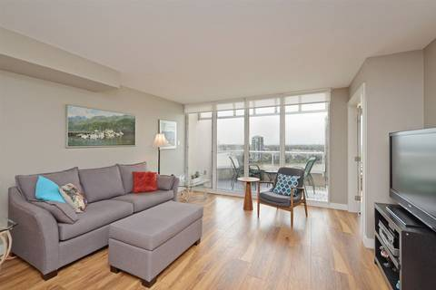 Condo for sale at 1065 Quayside Dr Unit 1705 New Westminster British Columbia - MLS: R2362558