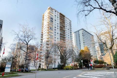 Condo for sale at 1251 Cardero St Unit 1705 Vancouver British Columbia - MLS: R2437453