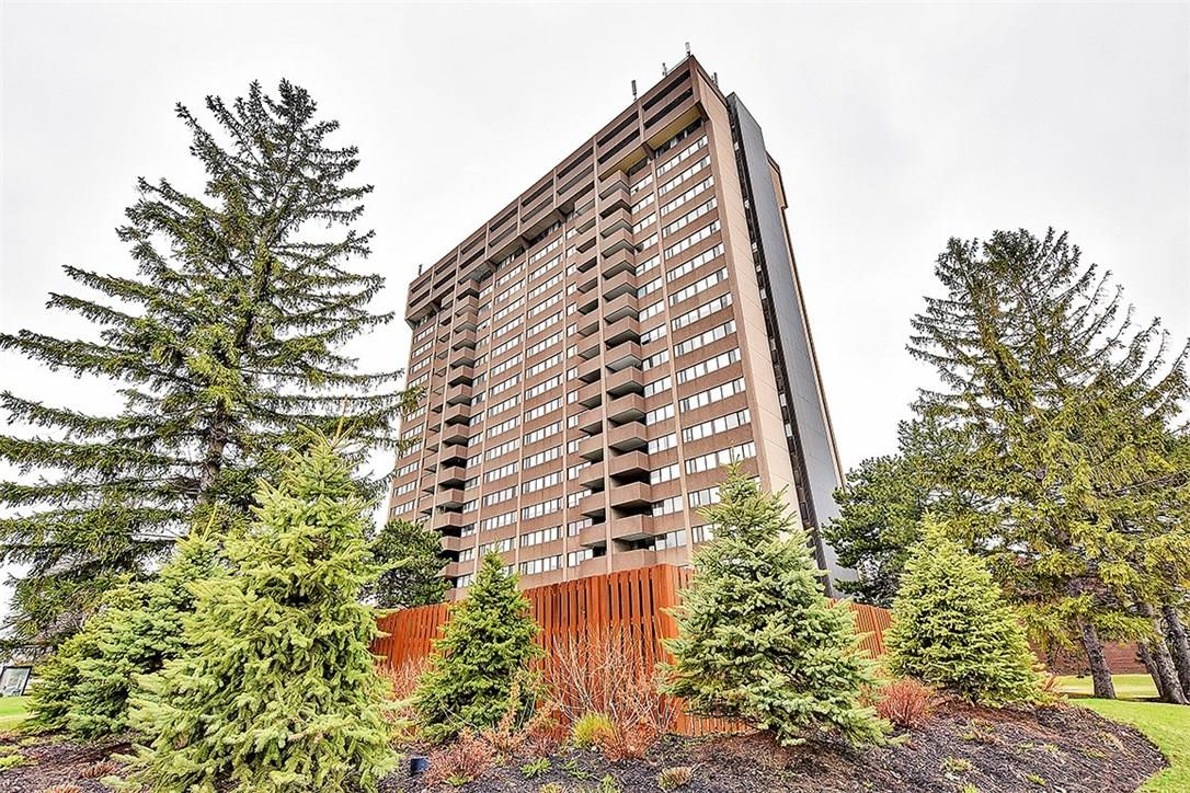 Removed: 1705 - 1285 Cahill Drive, Ottawa, ON - Removed on 2019-05-28 05:54:23