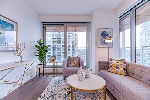 Condo for sale at 1480 Howe St Unit 1705 Vancouver British Columbia - MLS: R2443928