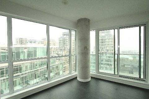 Apartment for rent at 150 East Liberty St Unit 1705 Toronto Ontario - MLS: C4737427