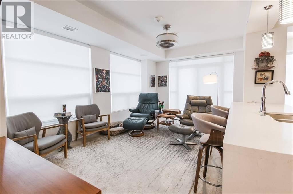 Apartment for rent at 155 Caroline St Unit 1705 Waterloo Ontario - MLS: 30795797