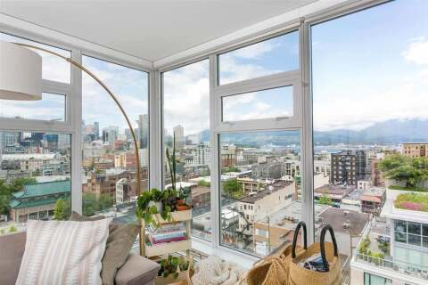 Condo for sale at 188 Keefer St Unit 1705 Vancouver British Columbia - MLS: R2495001
