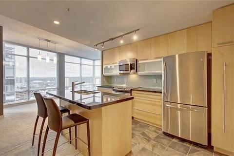 Condo for sale at 215 13 Ave Southwest Unit 1705 Calgary Alberta - MLS: C4266958