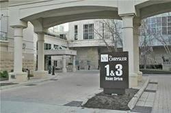 Apartment for rent at 3 Rean Dr Unit 1705 Toronto Ontario - MLS: C4673161
