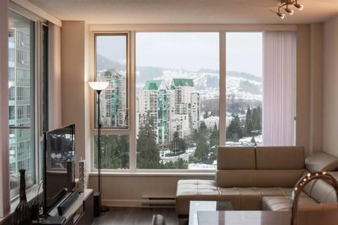 Condo for sale at 3100 Windsor Gt Unit 1705 Coquitlam British Columbia - MLS: R2449067
