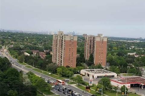 Apartment for rent at 3515 Kariya Dr Unit 1705 Mississauga Ontario - MLS: W4493752