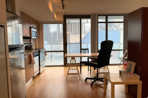 Apartment for rent at 38 Grenville St Unit 1705 Toronto Ontario - MLS: C4990975