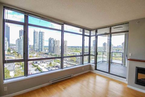 Condo for sale at 4132 Halifax St Unit 1705 Burnaby British Columbia - MLS: R2359253