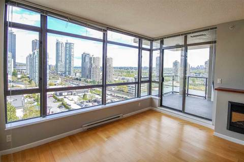 Condo for sale at 4132 Halifax St Unit 1705 Burnaby British Columbia - MLS: R2386531