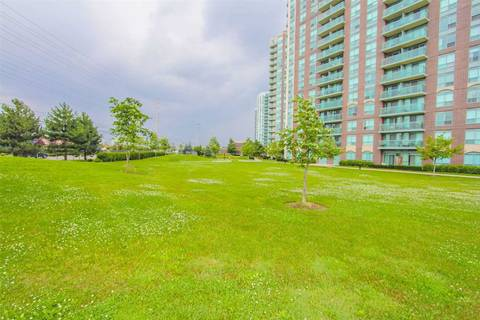 Condo for sale at 4889 Kimbermount Ave Unit 1705 Mississauga Ontario - MLS: W4737102
