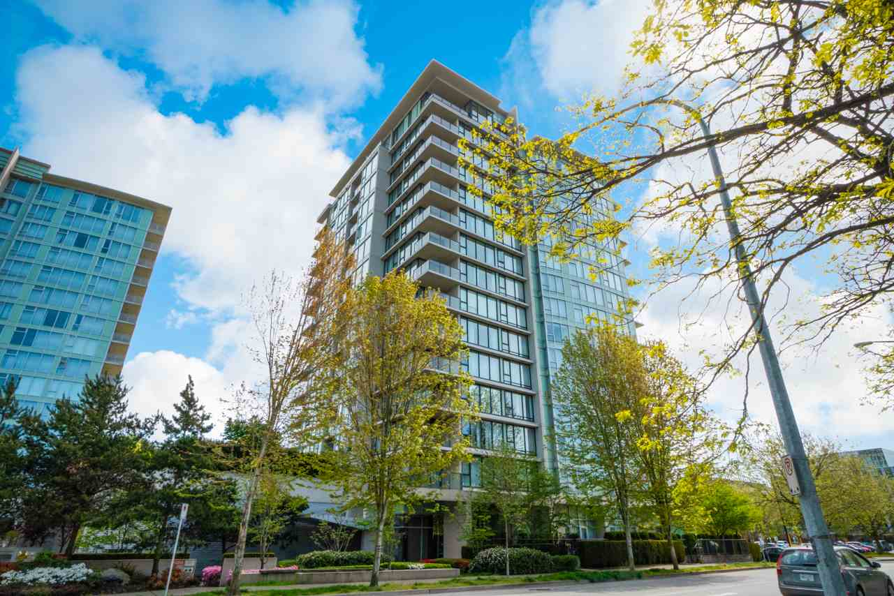 Removed: 1705 - 5088 Kwantlen Street, Richmond, BC - Removed on 2019-10-02 06:30:26