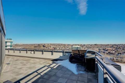 Condo for sale at 550 Riverfront Ave Southeast Unit 1705 Calgary Alberta - MLS: C4233408