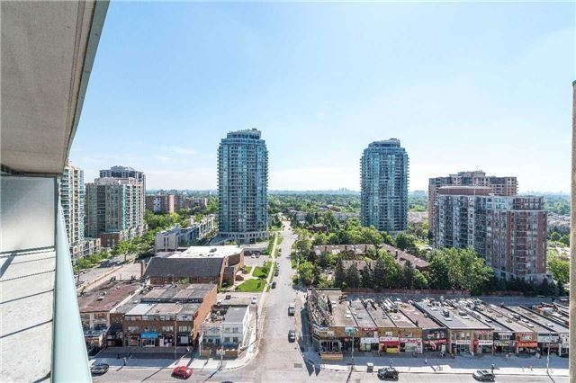 For Rent: 1705 - 5500 Yonge Street, Toronto, ON | 2 Bed, 2 Bath Condo for $2,600. See 5 photos!