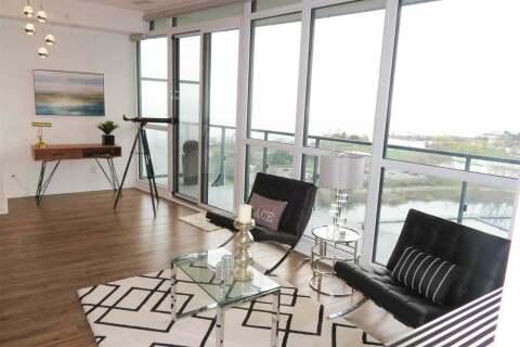 Apartment for rent at 59 Annie Craig Dr Unit 1705 Toronto Ontario - MLS: W4849653