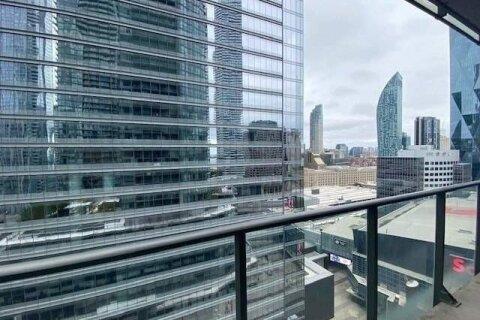 Apartment for rent at 65 Bremner Blvd Unit 1705 Toronto Ontario - MLS: C5000994