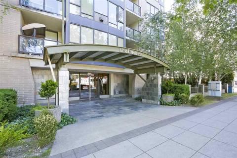 Condo for sale at 8180 Granville Ave Unit 1705 Richmond British Columbia - MLS: R2385552