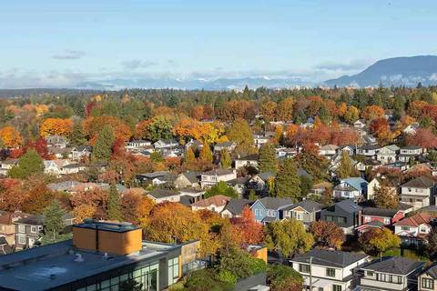 Condo for sale at 8555 Granville St Unit 1705 Vancouver British Columbia - MLS: R2398375