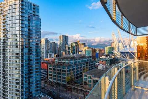 Condo for sale at 89 Nelson St Unit 1705 Vancouver British Columbia - MLS: R2478498