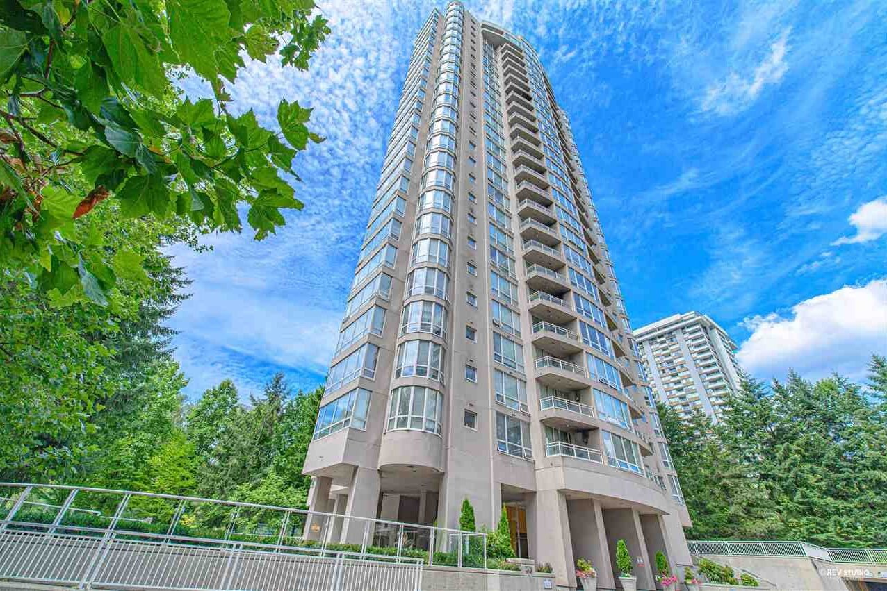 Buliding: 9603 Manchester Drive, Burnaby, BC