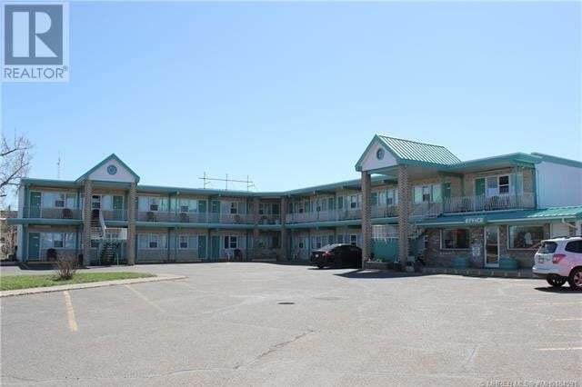 Commercial property for sale at 1705 Bomford Cres Southwest Medicine Hat Alberta - MLS: mh0184591
