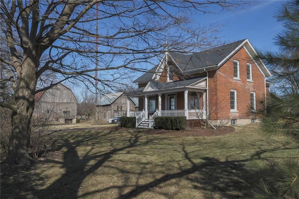House for sale at 1705 Effingham St Pelham Ontario - MLS: 30794575
