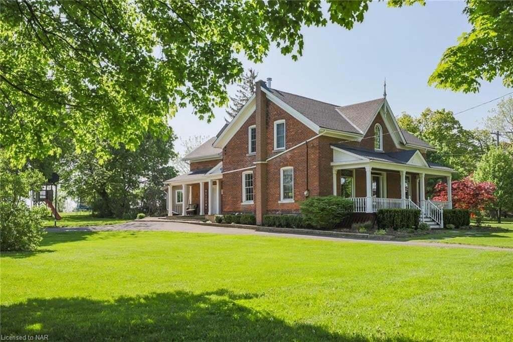 House for sale at 1705 Effingham St Pelham Ontario - MLS: 30809339