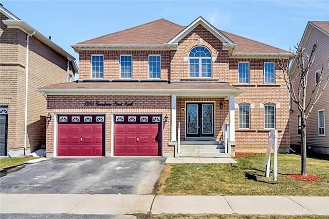 Sold: 1705 Grandview Street, Oshawa, ON