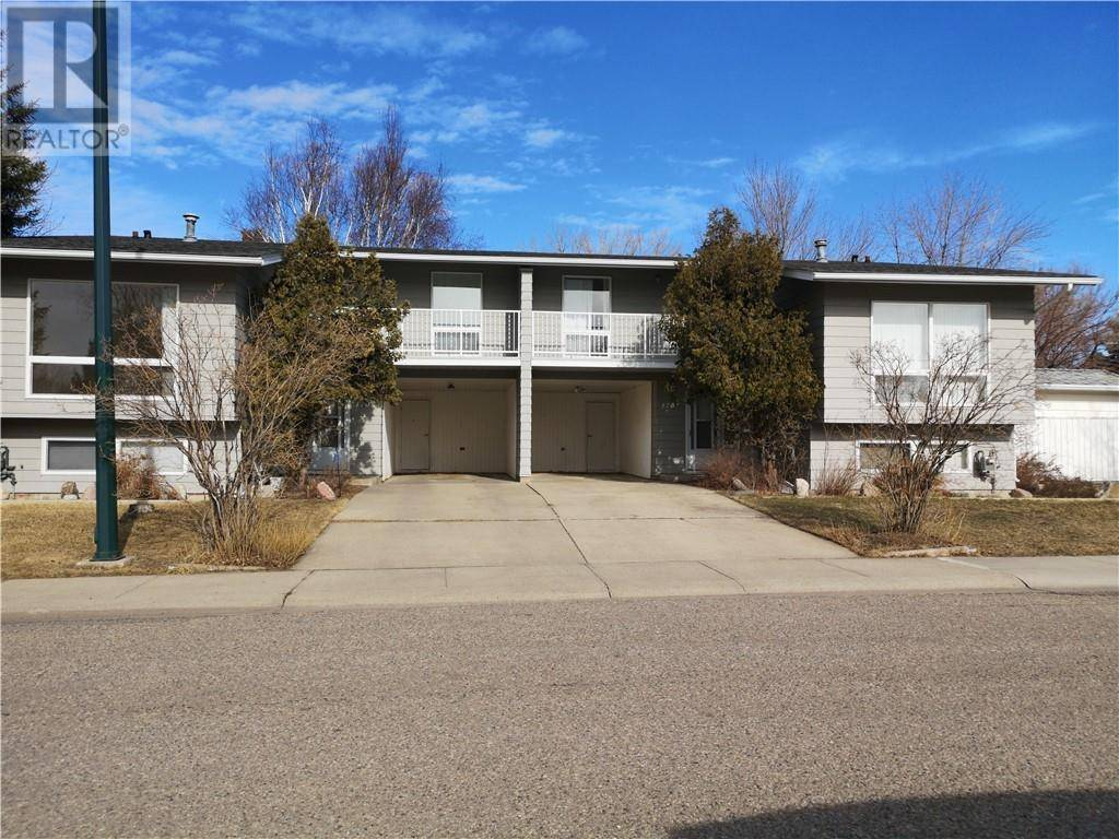 Townhouse for sale at 1705 Lakepoint Rd S Lethbridge Alberta - MLS: ld0183866