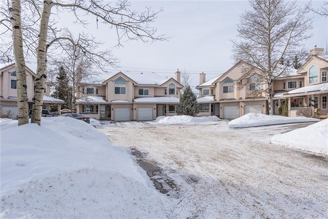 For Sale: 1705 Patterson View Southwest, Calgary, AB   3 Bed, 4 Bath Townhouse for $409,990. See 25 photos!